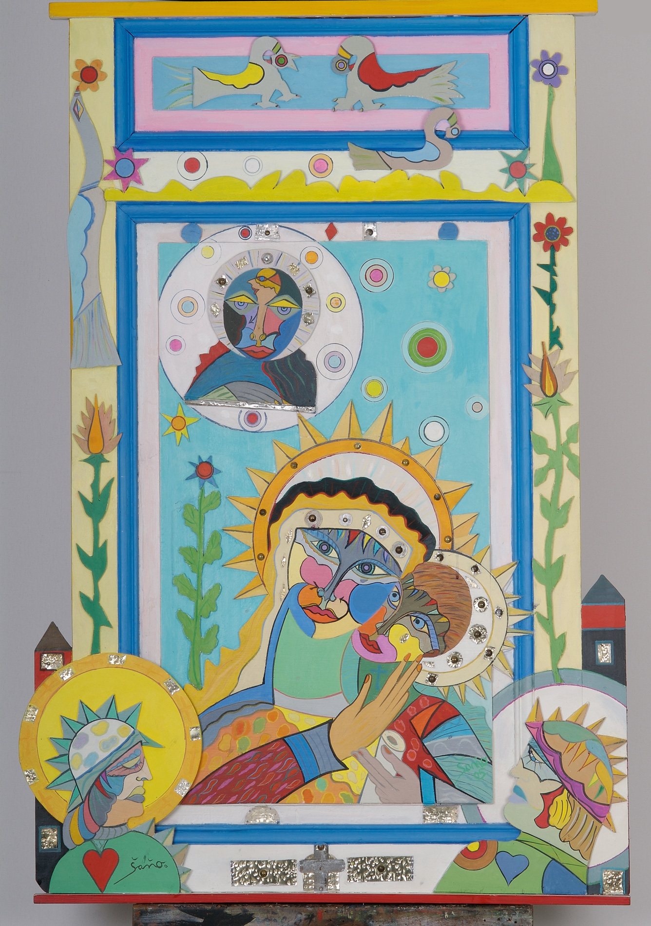 Legende-indienne-sano-ludovit-daniel