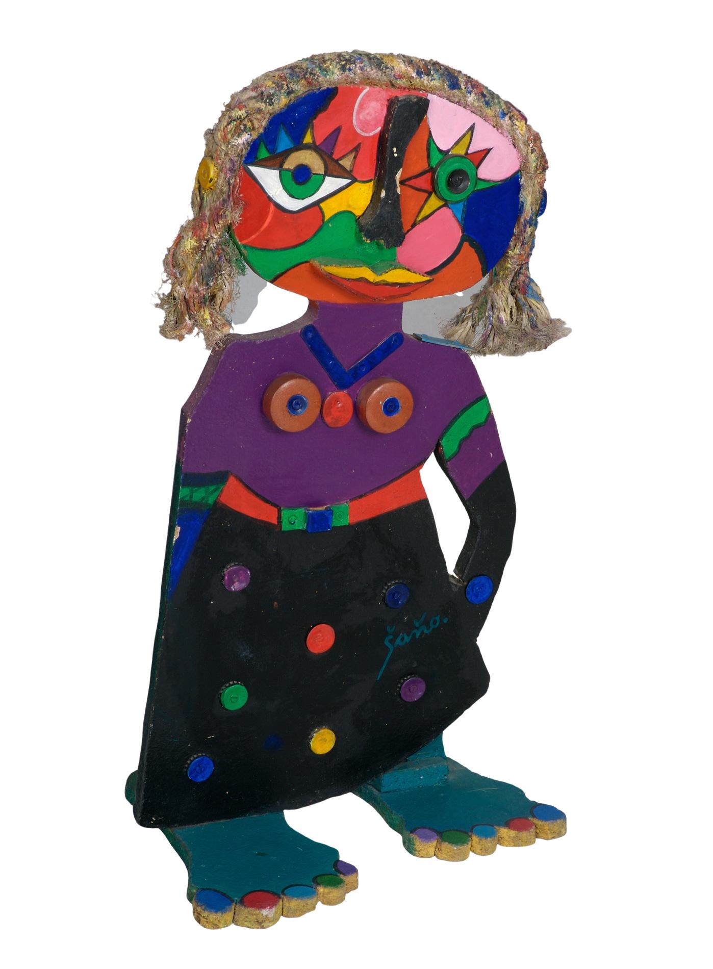 Mafalda_sculpture-sano-ludovit-daniel